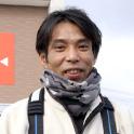 安全帯製造部 米谷さん(2006年2月入社)